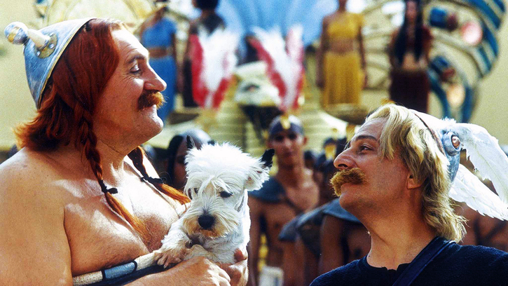 asterix et obelix mission cleopatre cpasbien