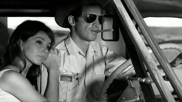Cent mille dollars au soleil (Henri Verneuil, 1963) - La Cinémathèque  française