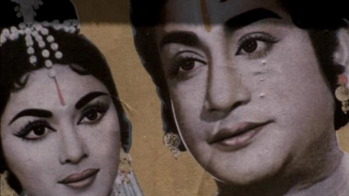 L'Inde fantôme, épisode 2: Choses vues à Madras