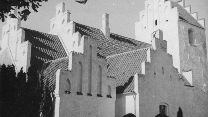 L'Église de campagne