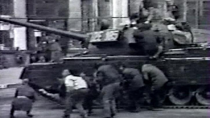 Détour Ceausescu