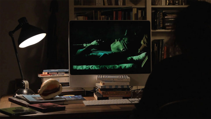 Raoul Ruiz, contre l'ignorance fiction