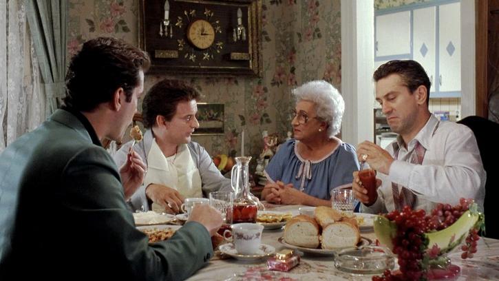 Les Affranchis (Martin Scorsese, 1989) - La Cinémathèque française