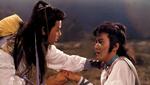 Holy Flame Of The Martial World Chin Ku Lu (Chin-Ku Lu)