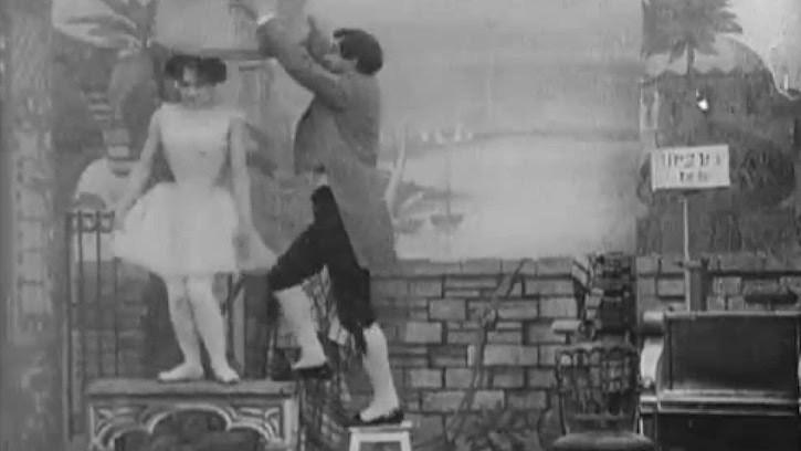 L'illusionniste fin de siècle