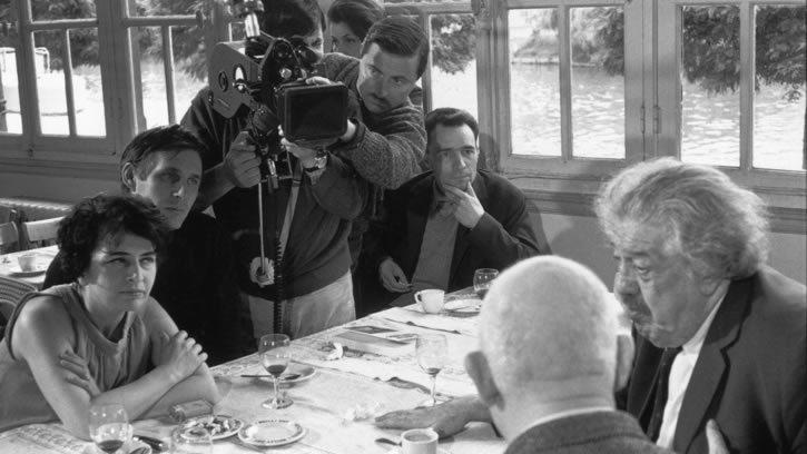 Jean Renoir, le patron (2ème partie) : La Direction d'acteur