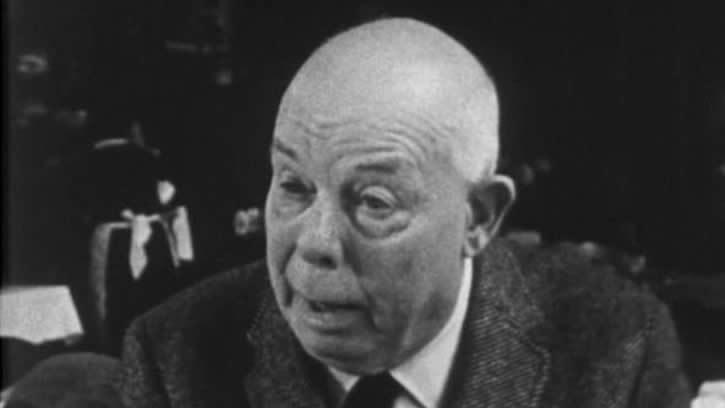 Jean Renoir, le patron (1ère partie) : La Recherche du relatif
