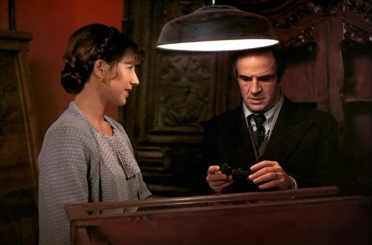 La Chambre verte (François Truffaut, 1977) - La Cinémathèque ...