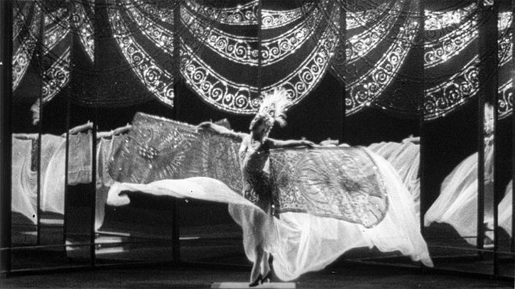 La Danseuse Orchidée