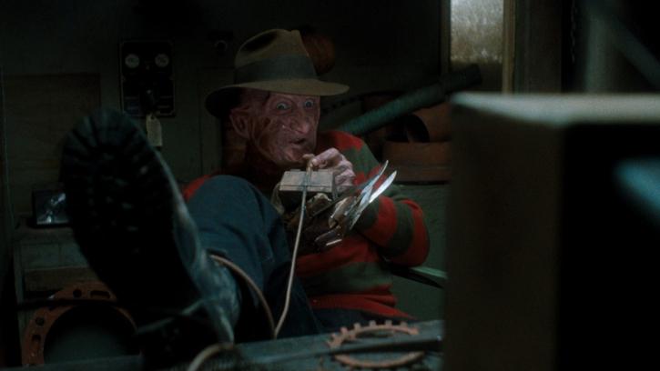 La Fin de Freddy : L'Ultime cauchemar