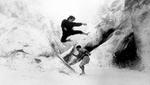 La Légende du grand judo (Kurosawa)