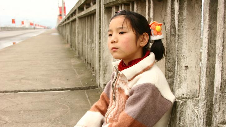 La Môme Xiao (Peng Tao)