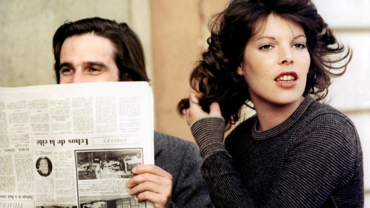 La Nuit américaine (Truffaut)