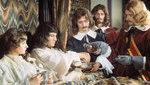 La Prise de pouvoir par Louis XIV (Roberto Rossellini)