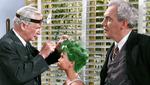 Le Garçon aux cheveux vert (Joseph Losey)