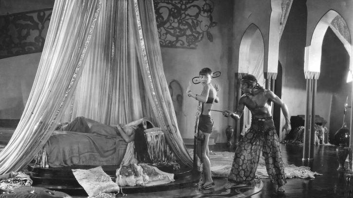 1924 - The Thief of Bagdad S,725-d19b9a