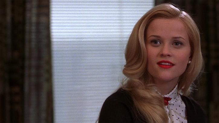 Image D Une Blonde la revanche d'une blonde (robert luketic, 2000) - la cinémathèque