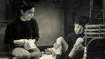 L'Enfant favori de la bonne - Jochukko (Tomotaka Tasaka)
