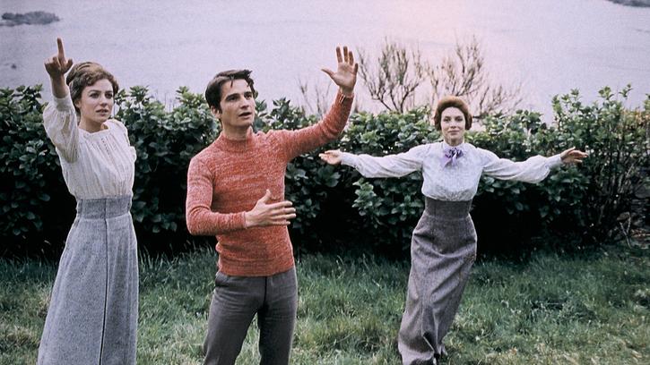 Truffaut, l'homme qui aimait Roché