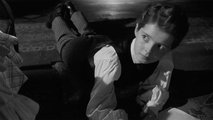 Les Innocents (Jack Clayton)