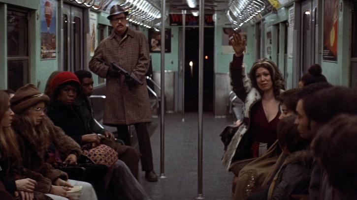 Les Pirates du métro (Joseph Sargent)