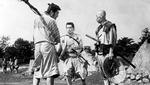 Les Sept Samourais (Kurosawa)