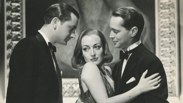 L'Inconnue du palace (Dorothy Arzner)