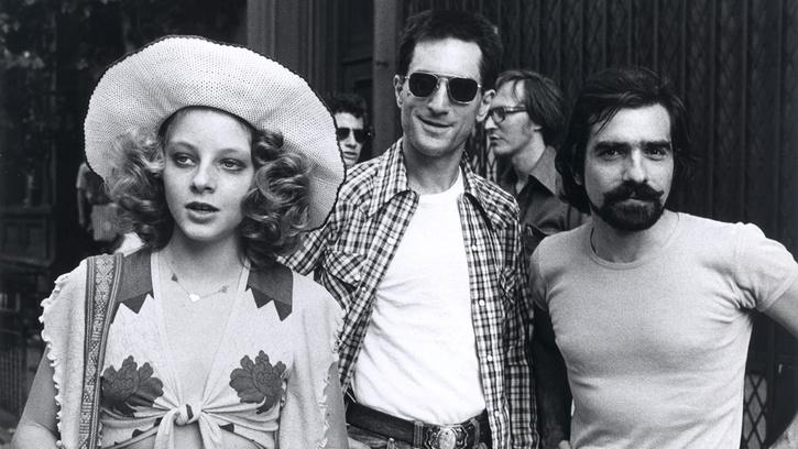 Scorsese par Scorsese : une leçon de cinéma