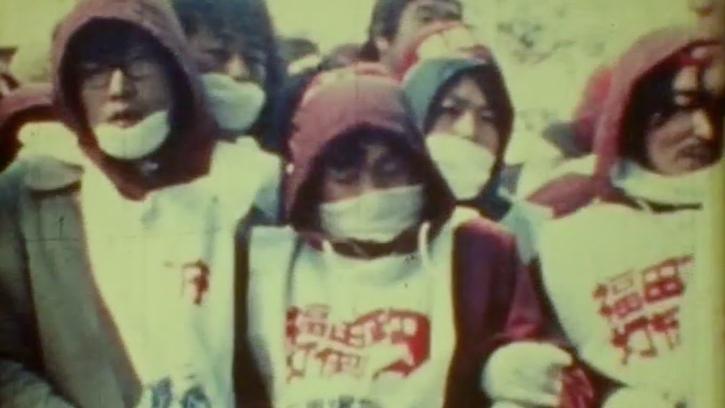 Narita: le printemps de la grande offensive
