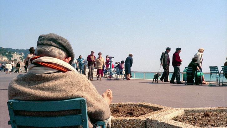 Nice : À propos de Jean Vigo
