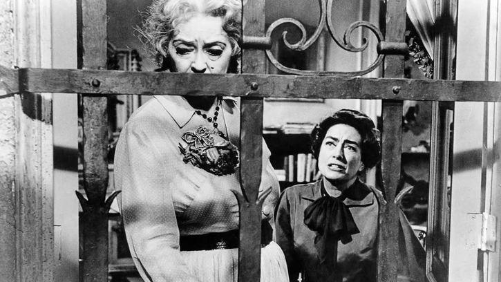 Qu'est-il arrivé à Baby Jane ? (Aldrich)