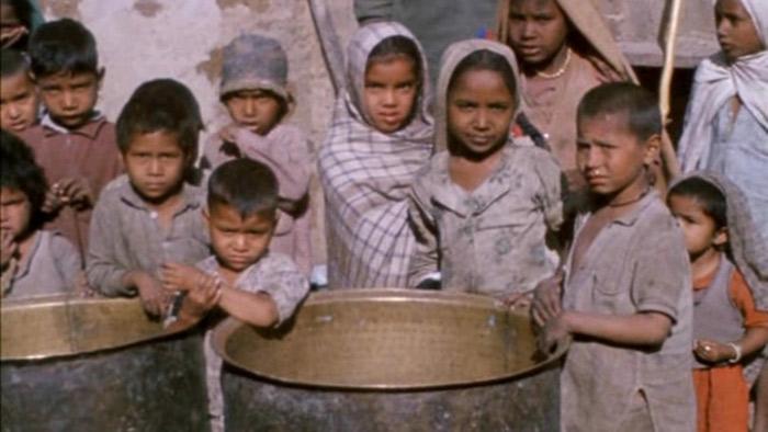 L'Inde fantôme, épisode 5: Regards sur les castes