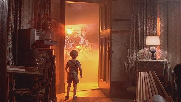 Rencontres du troisième type (Spielberg)
