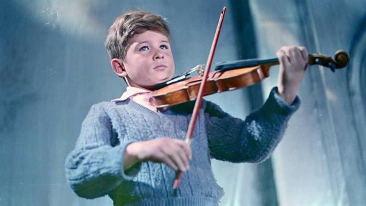 Le Rouleau compresseur et le violon