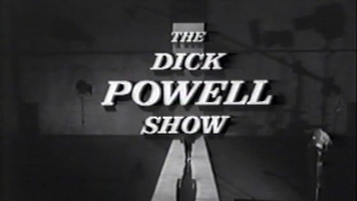 The Dick Powell Show: The Losers