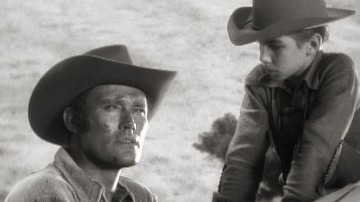 The Rifleman: Home Ranch