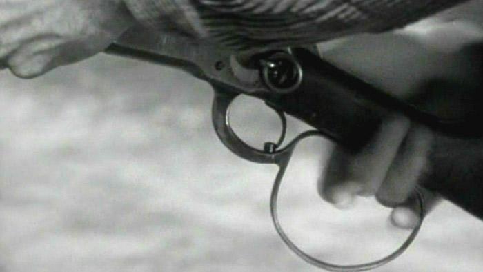The Rifleman: The Sharpshooter