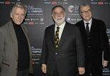 Toute La Mémoire Du Monde 2015 - Costa Gavras Francis Ford Coppola Et Serge Toubiana