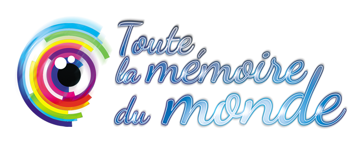 LOGO TOUTE LA MEMOIRE DU MONDE Fw