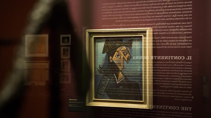 Quand Fellini rêvait de Picasso - Nocturne étudiante et moins de 26 ans