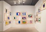 _DSC8868 à 70 Pano Matisse_PHOTOGRAPHIE STÉPHANE DABROWSKI - CINÉMATHÈQUE FRANÇAISE
