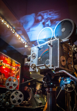 Exposition De Méliès à la 3D : la Machine cinéma