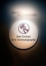 Exposition Jean Cocteau et le cinématographe