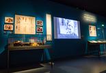 Exposition Youssef Chahine à la Galerie des donateurs8