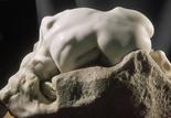 Auguste Rodin - La Danaïde