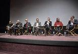 Table ronde avec Bruno Deloye, J.Michel Gevaudan, Marc Lacan, Alain Rocca, Olivier Père, Philippe Chevassu et J.François Rauger