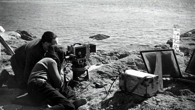 Henri, la plateforme VOD de la Cinémathèque française