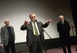 Toute La Mémoire du monde 2015 Costa Gavras Francis Ford Coppola Et Serge Toubiana 2