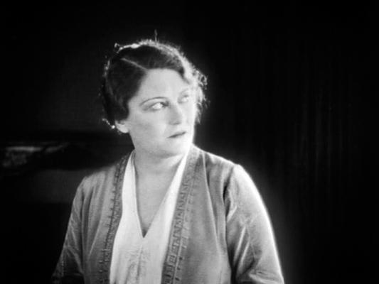 Essais Eve Francis - 1926 - Collections La Cinémathèque française