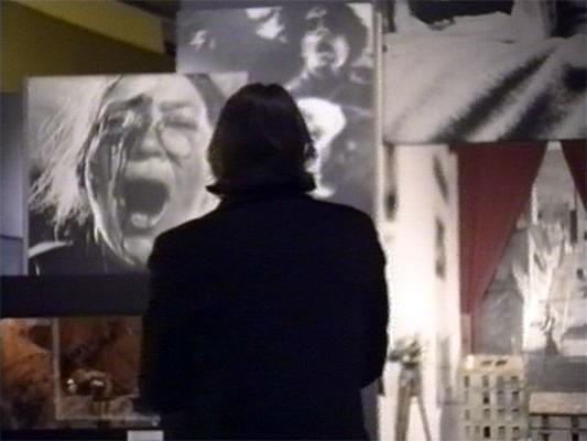Traces fantômes, le musée d'un rêve